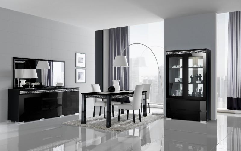Woonkamer Zwart Grijs : Woonkamer bruin grijs wit consenza for meubels ideen mannelijke